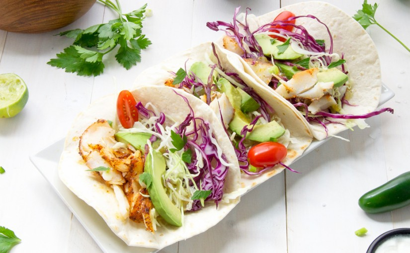 Recipe archive page 3 of 9 market for Fish tacos cod